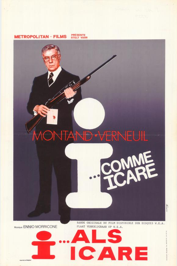 1979 french movie icarus