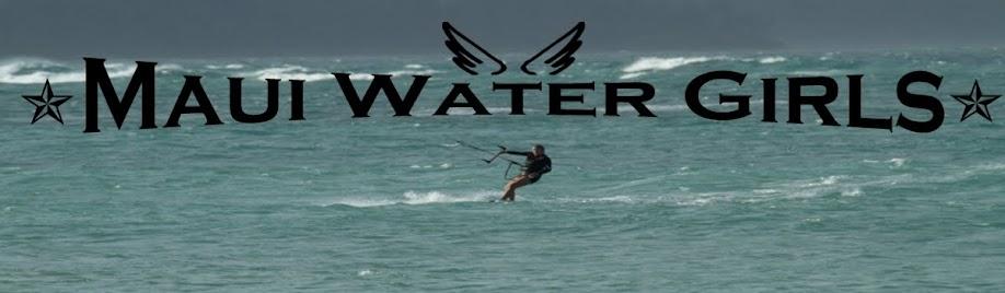 Maui Water Girls