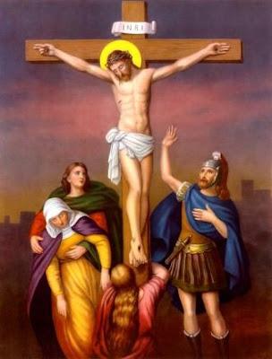 Sábado Santo La+muerte+de+Jesús