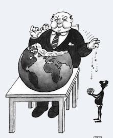 LA GLOBALIZACIÓN ES: