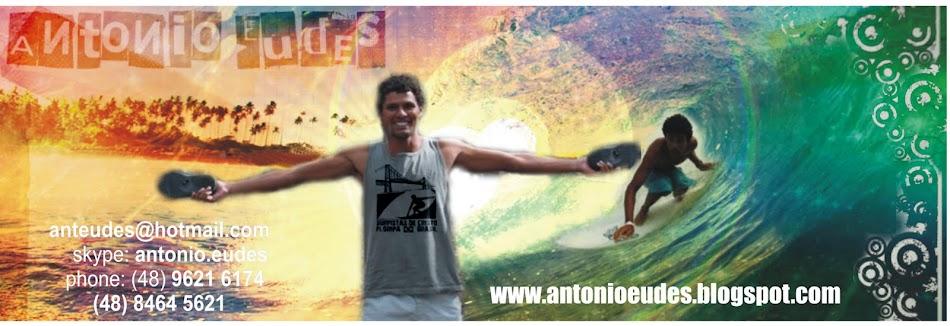 Antonio Eudes