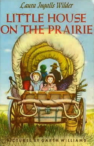 laura ingalls wilders little house books essay Read the beloved little house series by laura ingalls wilder and explore frontier life with pioneer recipes and more.
