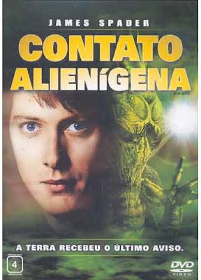 Contato Alienígena – Dublado