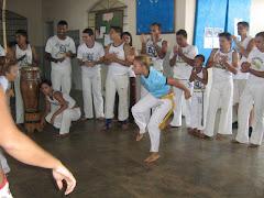 Capoeira Nativos
