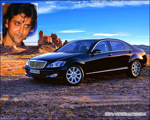 Bollywood Stars amp Their Luxury Cars film pics