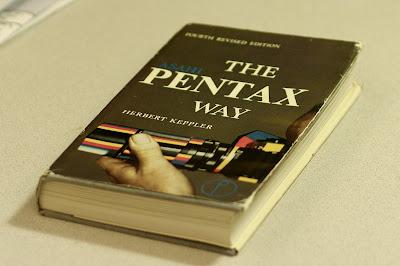 The Pentax Way by Herbert Kepler