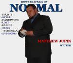 Matthew Jupin