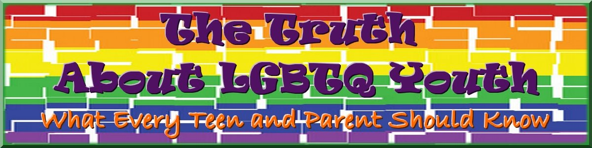 The Truth About LGBTQ Youth