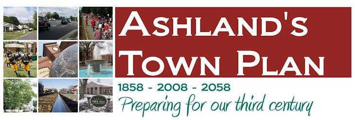 Ashland's Comp Plan Update