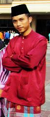 topek (Muhd Taufiq)-adik