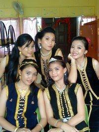 Kelab Kadazandusun (facebook)