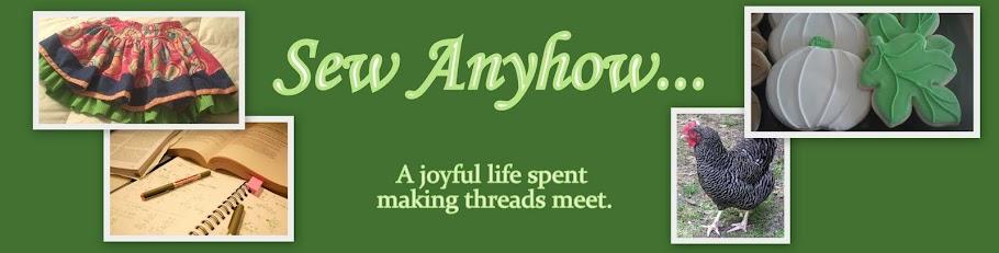 Sew Anyhow