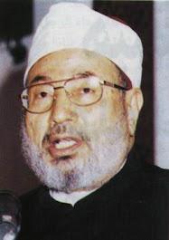 Professor  Doktor Yusoff Al-Qaradhawi