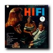 Billy Tipton Plays Hi-Fi on the Piano