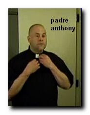 padre anthony