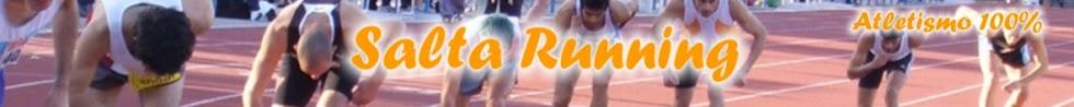 Salta Running (Atletismo)