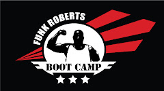 FUNK ROBERTS BOOTCAMP