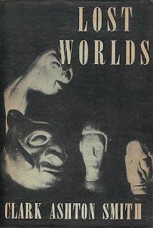 Lost Worlds, 1944, copertina