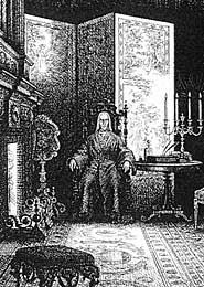 Zio Silas, illustrazione