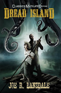 Dread Island, 2010, cover
