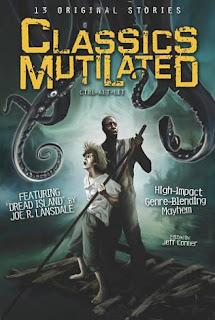 Classics Mutilated, 2010, cover