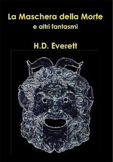 La Maschera della Morte e altri fantasmi, 2010, copertina