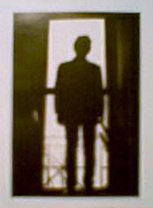 Thomas Ligotti, silhouette, foto