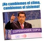 No cambiemos el clima, cambiemos el sistema