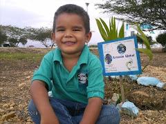 Arranco Campaña A Limpiar el Mundo 2008-2009