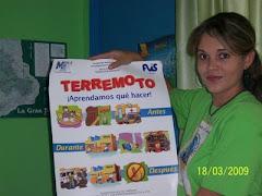 Prevencion Sismica 2009