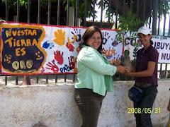 Dia del Arbol 2009