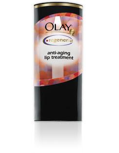 Olay Regenerist Anti-Aging Lip Treatment - 15 Minute Beauty Fanatic