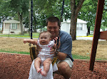 Abbi & Daddy