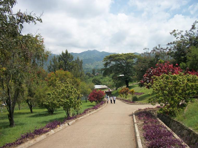 Bwera, Uganda