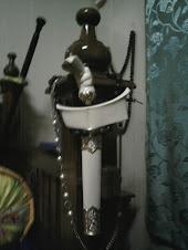 Keris Lama utk d jual. Sila hubungi Yang Teramat Mulia Syed Anuar Jamalullail 017-  4910194