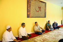 Bersama Ust Quraish Shihab