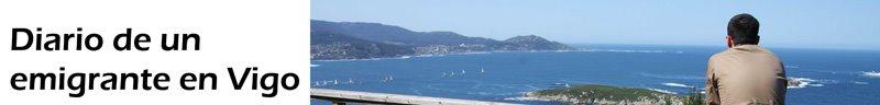 Diario de un emigrante en Vigo