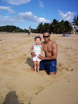 Papi & Taliyah ♥