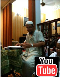 Ust Ibrahim on YouTube