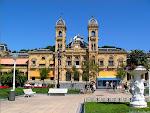 Ayuntamiento de San Sebastian  (Gipuzkoa, Diurno)