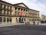 Diputacion foral de Navarra