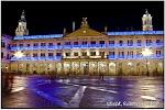 Ayuntamiento de Vitoria (Alava )
