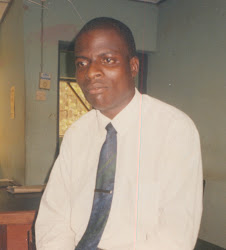mike OMOASEGUN