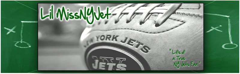 Life of a True NYJets Fan