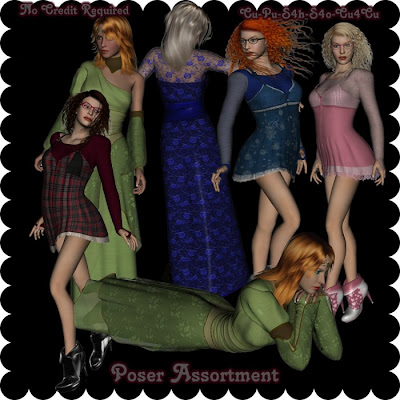 http://cohthisandthat.blogspot.com/2009/12/assorted-posers-freebies.html