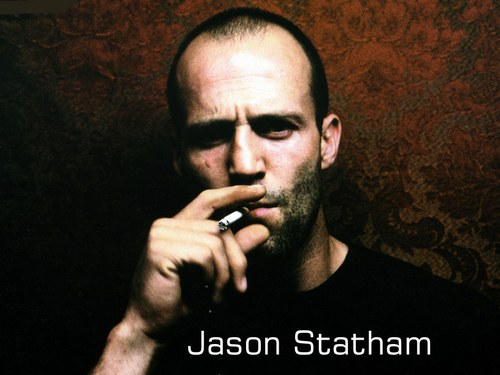 star buzz style jason statham the popular actor