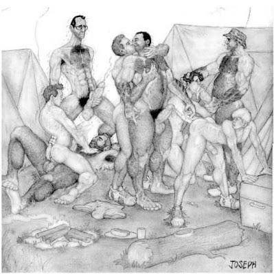 from Stephen gay art of joseph
