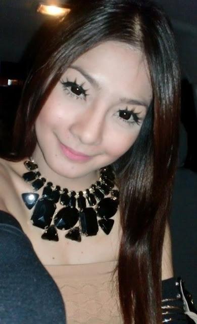 Pinay Crush: Alodia Gosengfiao - Samurai
