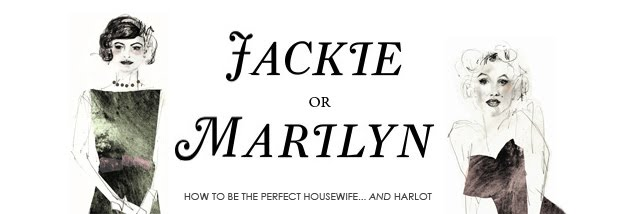 Jackie or Marilyn