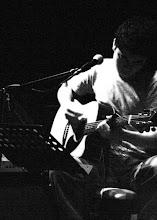 Nick Davis (Guitar/Vocal)